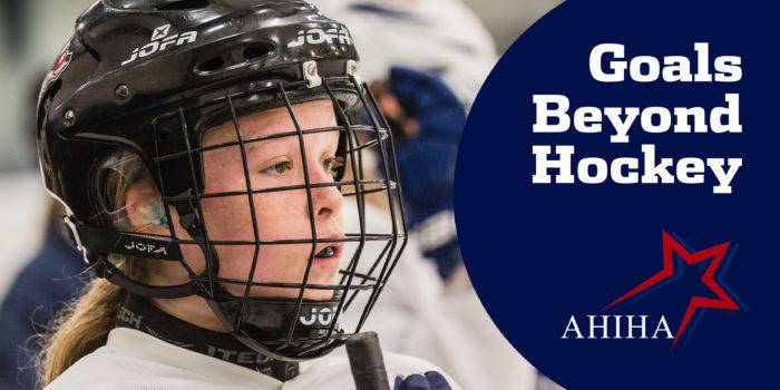 American Hearing Impaired Hockey Association